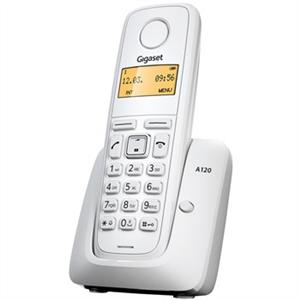 Gigaset A120 Cordless Telephone